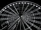 Ferris Wheel by Renee Hubbard Fine Art Photography