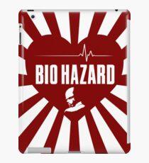 Resident Evil BIOHAZARD LOVE iPad Case/Skin