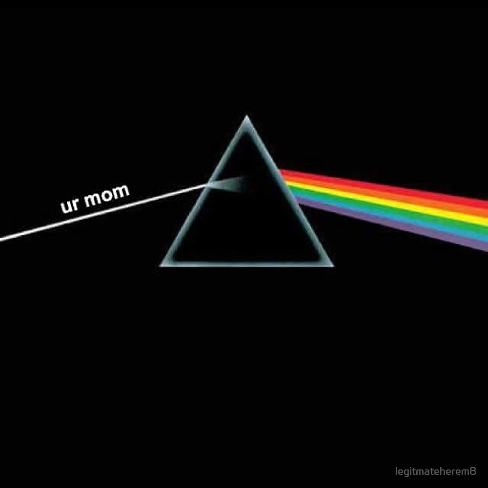 ur mom gay by legitmateherem8