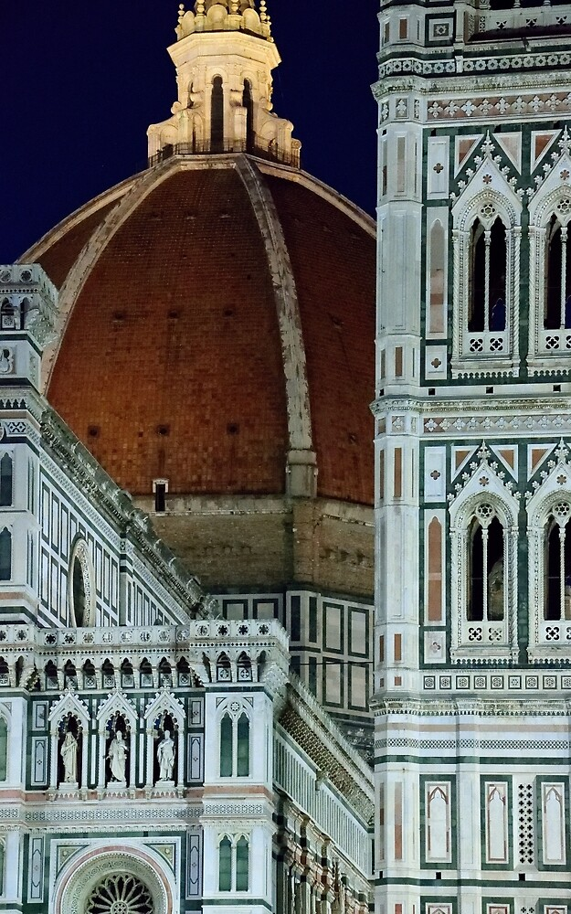 Duomo Notte by Mcarlos