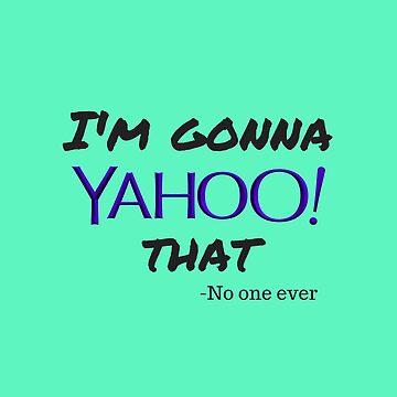 Yahoo That! by zmilot