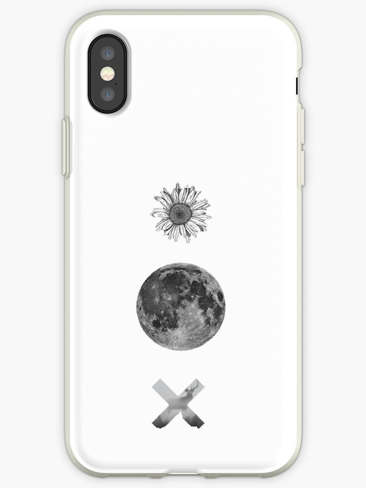Moon Flower X (White ) by McTricked