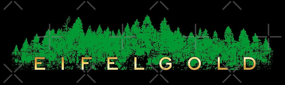 Eifelgold - The gold from the Eifel by theshirtshops
