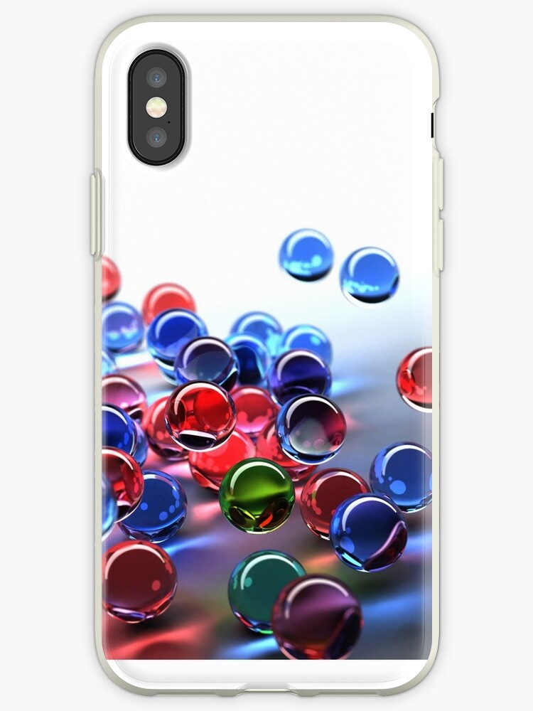 Case Iphone X by Marliono