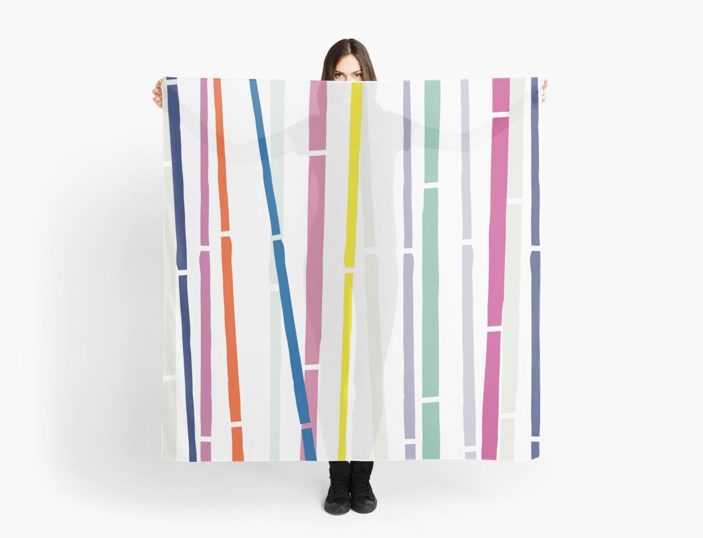 Bamboo Rainbow by thenativestate