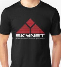Skynet Camiseta unisex
