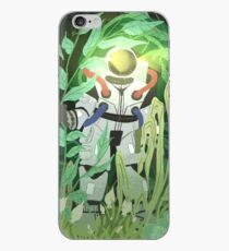 Space Arboretum iPhone Case