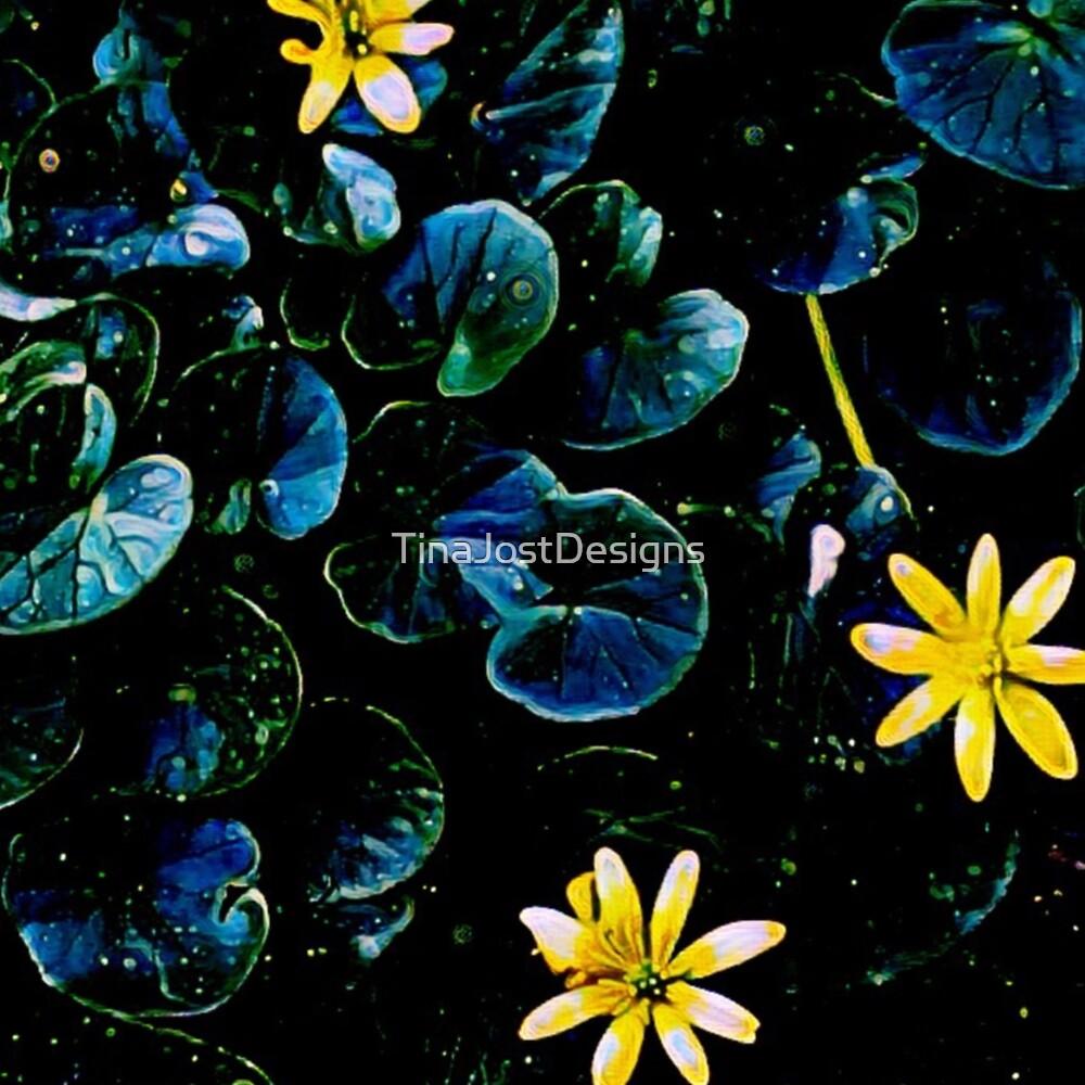 Flower by TinaJostDesigns