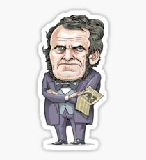 William Lyon Mackenzie Sticker