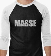 Masse Men's Baseball ¾ T-Shirt