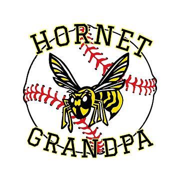 Hornet grandpa by TeesandTeas