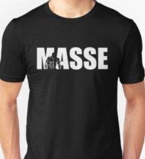 Masse Unisex T-Shirt