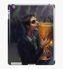 The cup iPad Case/Skin