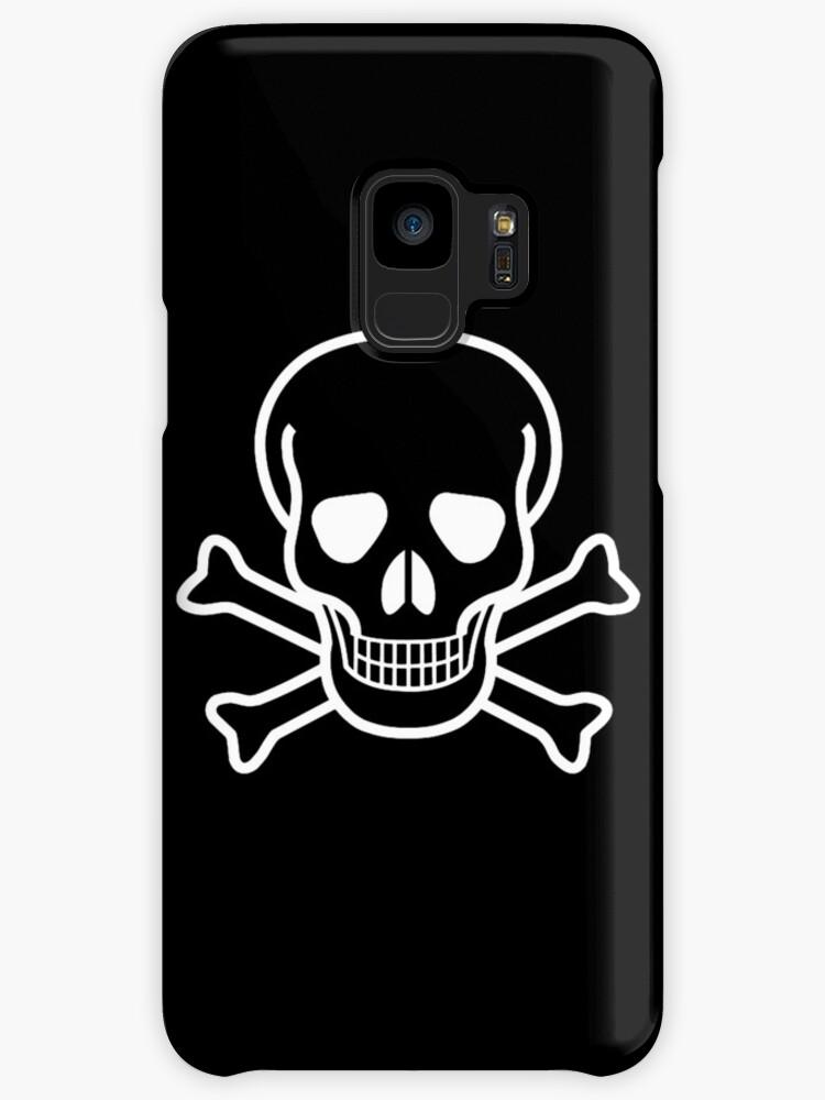 Danger Poison Warning Skull Skull Crossbones Hazard Pirate