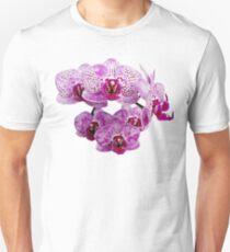 Phalaenopsis OX Happy Girl Orchid Unisex T-Shirt