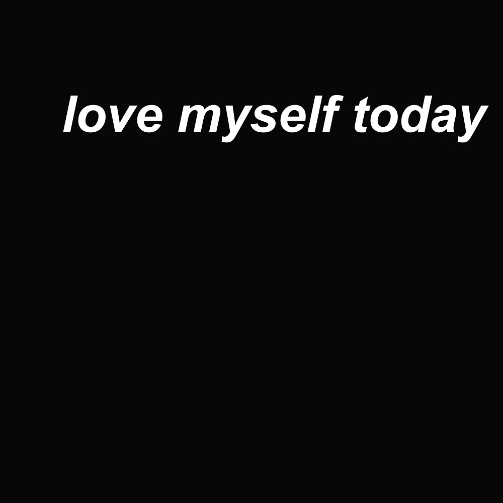 LOVE MYSELF TODAY - Olivia Hye (LOONA) - Egoist by windyday