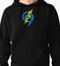 Official Time Sweepers (Blinx: The Time Sweeper) Personalized Pullover Hoodie