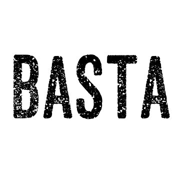 BASTA by ElizaGraceDance
