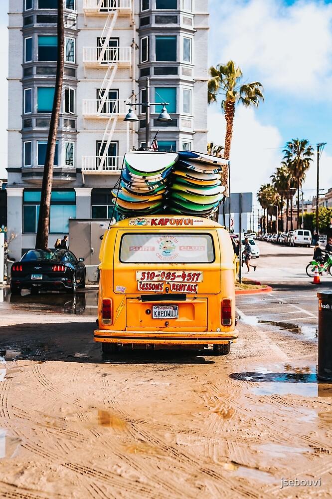 Combi van surf 2 by jsebouvi