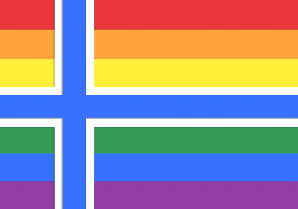 Norway by FunFlags