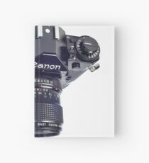 Canon A-1 Hardcover Journal