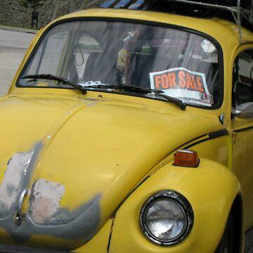 Buy My Bug! by BettyMackey