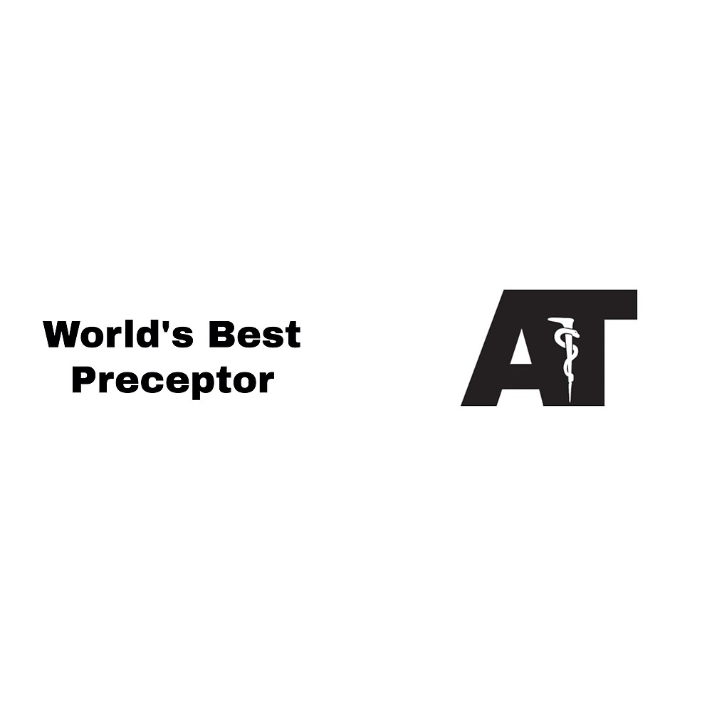 World's Best Preceptor, AT by alombardo1309