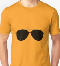 Cool Sunglasses Unisex T-Shirt
