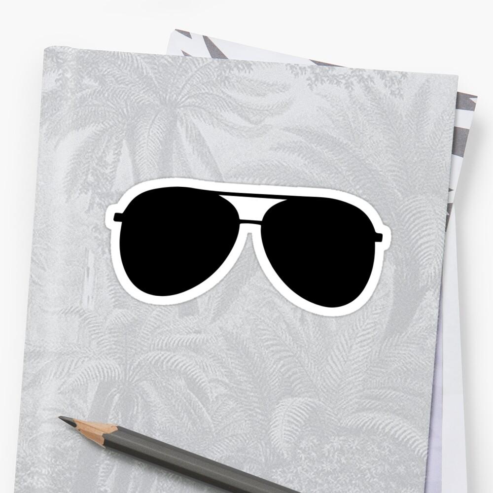 Sunglasses design by Samuel Brown