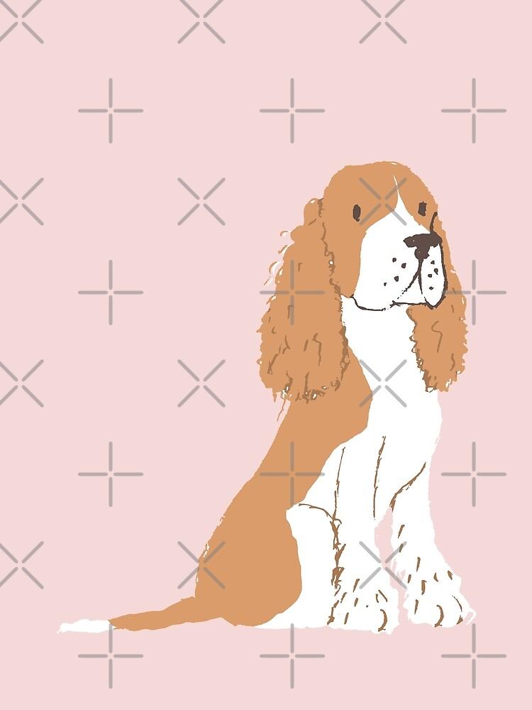 Springer brown by PineLemon