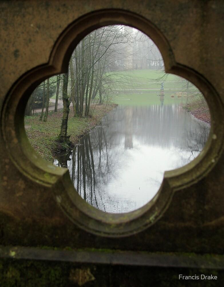 Quatrefoil View by Francis Drake
