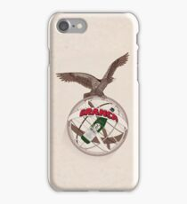 Fernet B. iPhone Case/Skin