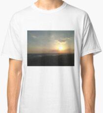 Aiya Napa Sunset Classic T-Shirt