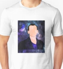 Christopher Eccelston - Doctor Who Unisex T-Shirt