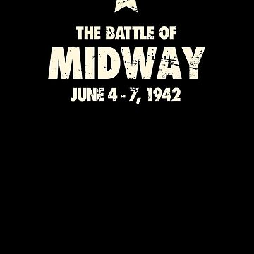 Battle Of Midway - World War 2 / WWII by ethandirks