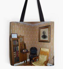 Sitting Room Tote Bag