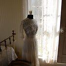 Wedding Dress by Pamela Hubbard
