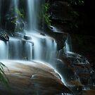 Enchanted Falls  by Tatiana R