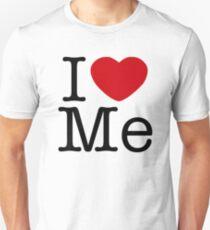 I Heart Me Unisex T-Shirt