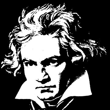 beethoven by Thornepalmer