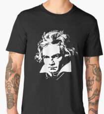 beethoven Men's Premium T-Shirt