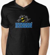 Hudson Bee Men's V-Neck T-Shirt