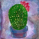 Pretty in Prickles by Sara-H-Designs