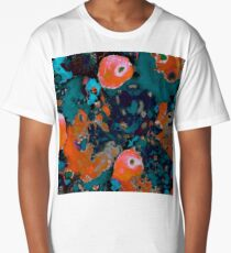 Pattern Art 36 Long T-Shirt