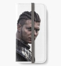 Ivar The Boneless - Vikings iPhone Wallet/Case/Skin
