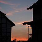 House Sunset by kostolany244
