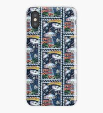 An UFOs story iPhone Case/Skin