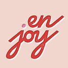 en • joy by silviarossana