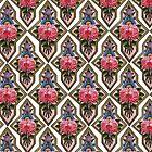 Persian Pattern_2 by Shamse Oriental Art