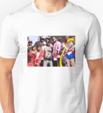 Dipset x Sailor Moon T-Shirt